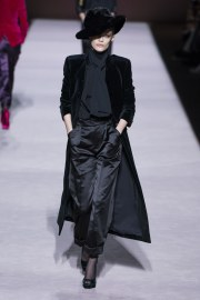 Tom Ford Fall 2019 Look 11