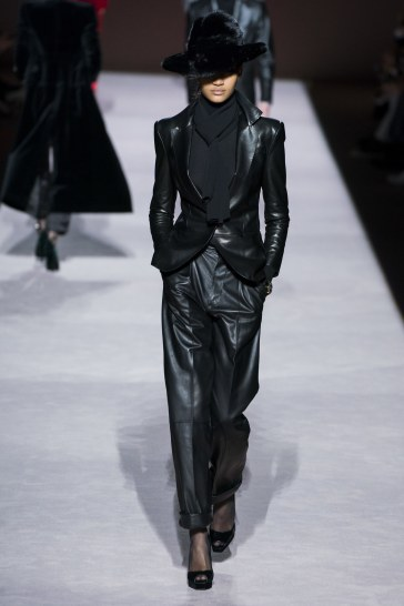 Tom Ford Fall 2019 Look 13