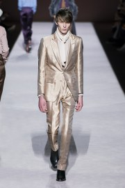 Tom Ford Fall 2019 Look 4