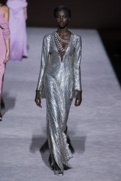Tom Ford Fall 2019 Look 44