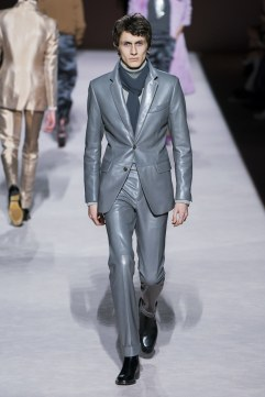 Tom Ford Fall 2019 Look 6