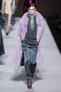 Tom Ford Fall 2019 Look 7