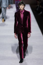 Tom Ford Fall 2019 Look 8