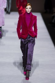 Tom Ford Fall 2019 Look 9