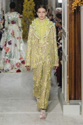 Valentino Spring 2019 Couture