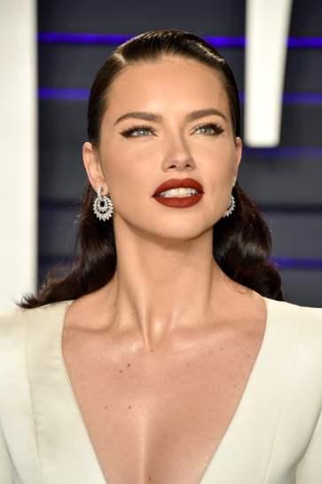 Adriana Lima in Ralph & Russo Fall 2018 Couture-5