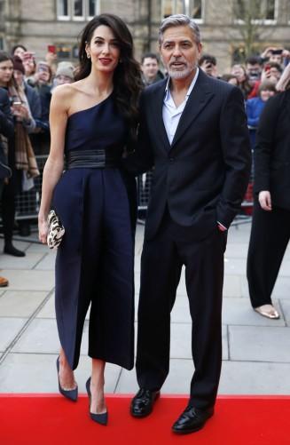 Amal Clooney in Stella McCartney-8