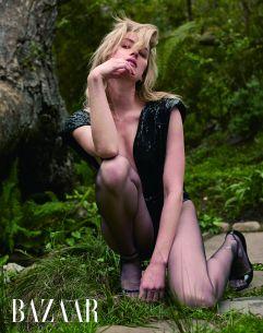 Amber Heard for Harper's Bazaar Taiwan April 2019-3