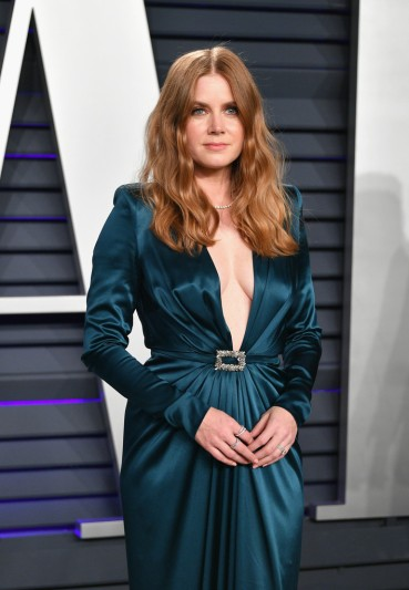 Amy Adams in Alexandre Vauthier Spring 2019 Couture-2