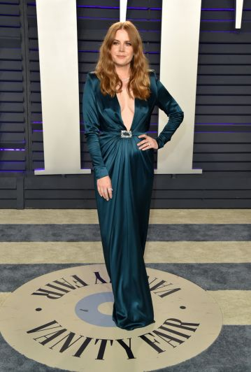 Amy Adams in Alexandre Vauthier Spring 2019 Couture-3