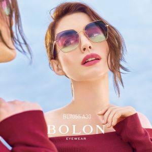 fceacbd3bb0a ... Anne Hathaway X BOLON Eyewear 2019 Campaign -2019.3.12- ...