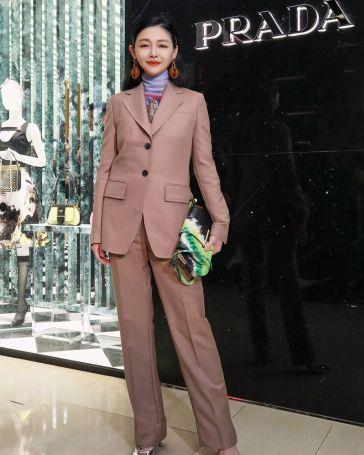 Barbie in Prada Spring 2019