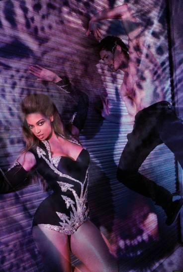 Beyoncé X Mugler-14