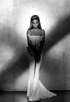 Beyoncé X Mugler-2