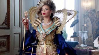Beyoncé X Mugler-4