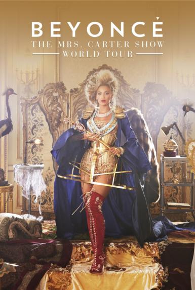 Beyoncé X Mugler-6