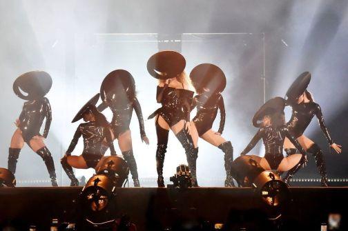 Beyoncé X Mugler-7