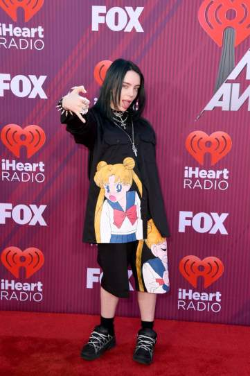 Billie Eilish-1