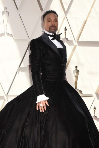 Billy Porter in Christian Siriano-5