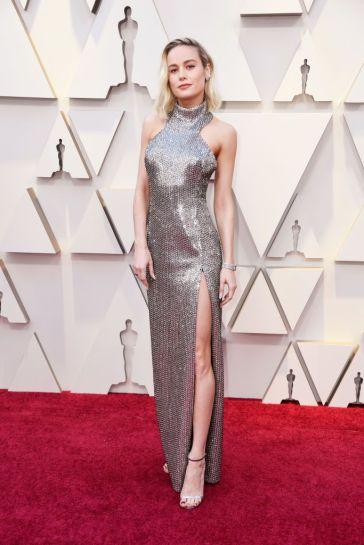 Brie Larson in Celine-1