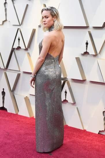 Brie Larson in Celine-2