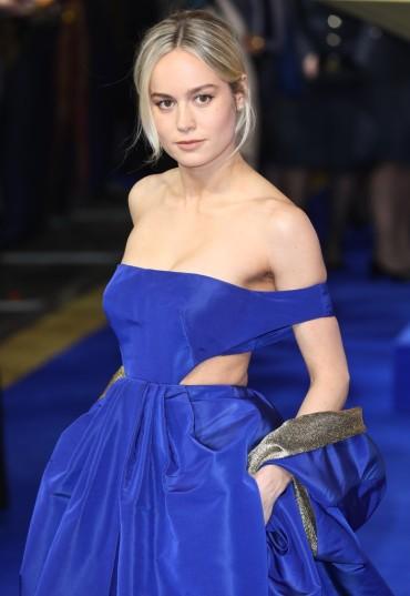 Brie Larson in Valentino-1
