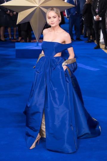Brie Larson in Valentino-3