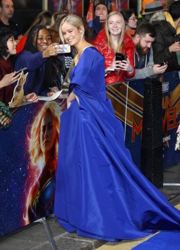 Brie Larson in Valentino-6