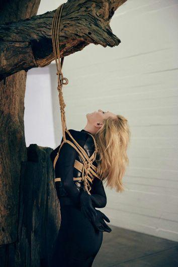 Cate Blanchett 032c Magazine Summer 2013-2