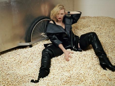 Cate Blanchett 032c Magazine Summer 2013-8