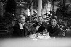 Cate Blanchett Emily Blunt Zhou Xun IWC Schaffhausen 2014 Campaign-3