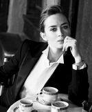 Cate Blanchett Emily Blunt Zhou Xun IWC Schaffhausen 2014 Campaign-9