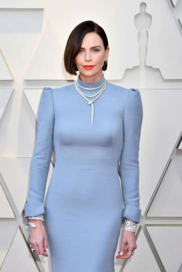 Charlize Theron in Dior-7