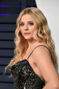 Chloe Moretz in Louis Vuitton-2