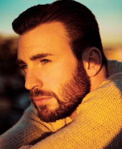 Chris Evans The Hollywood Reporter April 2019-2