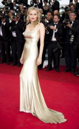 'Sleeping Beauty' film premiere at the 64th Cannes Film Festival, Cannes, France - 12 May 2011