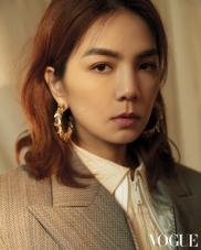 Ella Chen for Vogue Taiwan March 2019-1