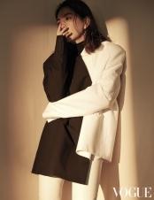 Ella Chen for Vogue Taiwan March 2019-6
