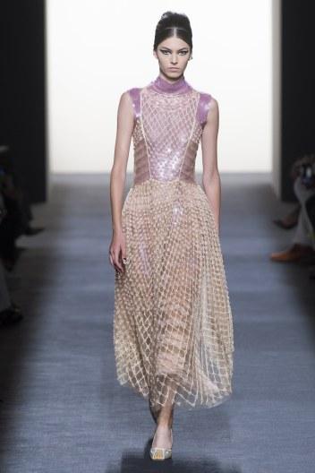 Fendi Fall 2018 Couture