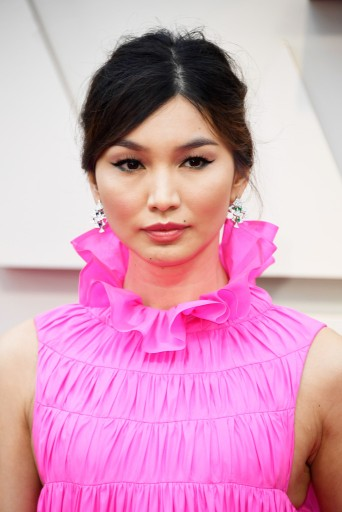 Gemma Chan in Valentino Spring 2019 Couture-3