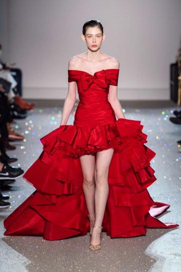 Giambattista Valli Spring 2019 Couture