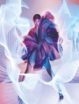 Gigi Hadid & Fei Fei Sun for Vogue Hong Kong March 2019-1