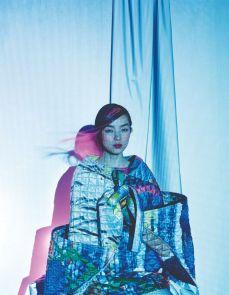 Gigi Hadid & Fei Fei Sun for Vogue Hong Kong March 2019-7