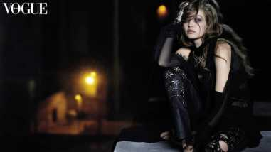 Gigi Hadid for Vogue Arabia March 2019-1