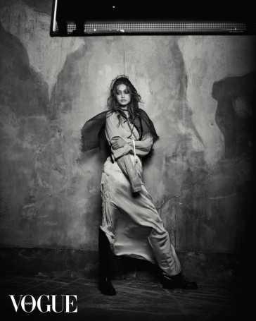 Gigi Hadid for Vogue Arabia March 2019-4