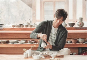 Gong Yoo for Epigram Spring 2019 Campaign-1
