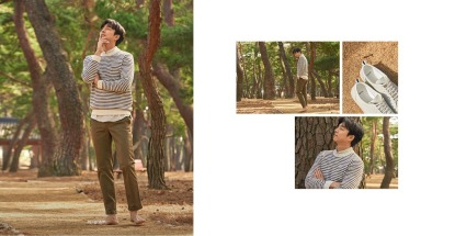 Gong Yoo for Epigram Spring 2019 Campaign-13