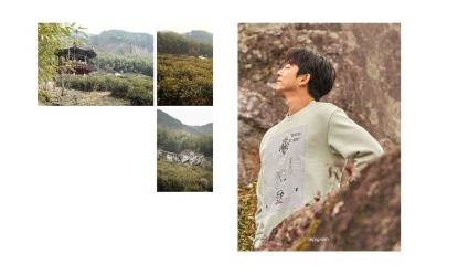 Gong Yoo for Epigram Spring 2019 Campaign-14