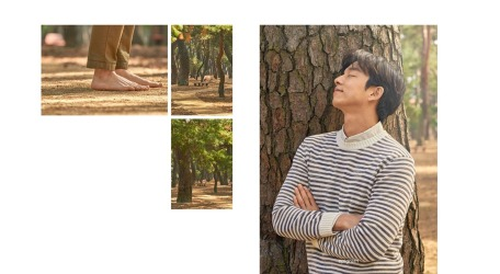 Gong Yoo for Epigram Spring 2019 Campaign-16