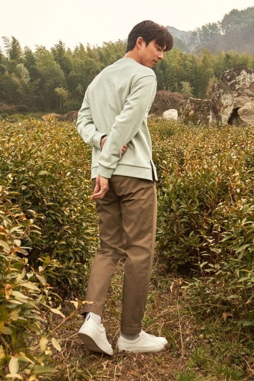 Gong Yoo for Epigram Spring 2019 Campaign-18